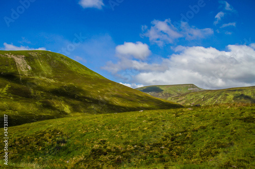 Fototapety, obrazy: Scenic View Of Landscape Against Sky