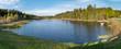 Rubner Teich im Tannemoor