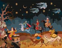 Ottoman Empire. Fairy Tales An...