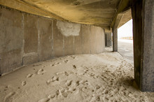 Old Abonded Sandy Tunnel To Th...