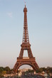 Eiffel Tower Against Sky