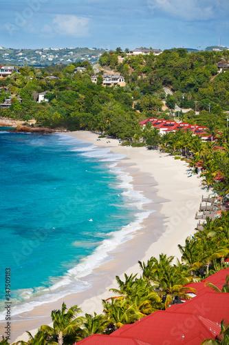 Fotografija Galley Bay, Antigua