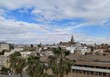 Beatiful view from the top of Seville