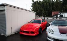 JDM-Japanese Sports Car For Dr...