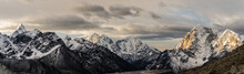 View From Everest Base Camp In...