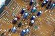 Composant électronique informatique