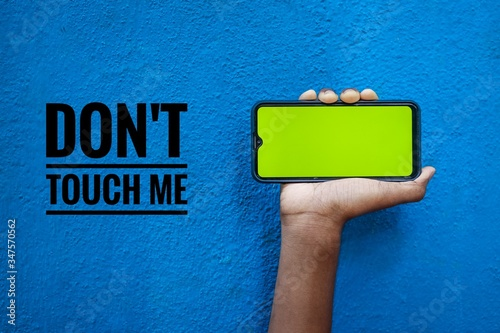 Photo Mobile addiction