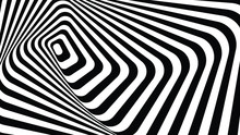 Abstract Spiral Background.Optical Illusion Of Torsion And Rotation Movement. For Business Brochure, Wall Paper, Prints, Flyer Party, Design Banners And Cover