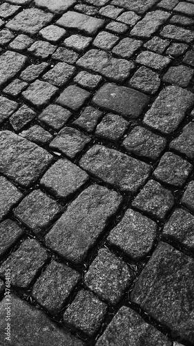 Valokuva Full Frame Shot Of Tiled Floor