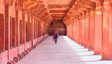 The Palace Of Fatehpur Sikri, ...