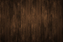 Empty  Wooden Background For P...