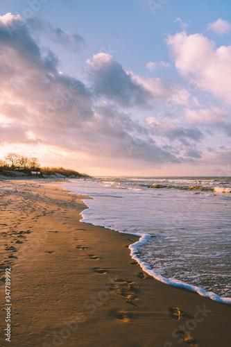 Baltic Sea © Николай Воробьев