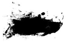 Grunge Distress Banner Label B...