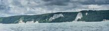 Coast Limestone Baltic Sea Pan...