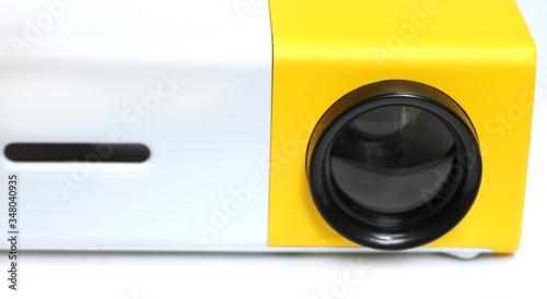 Cuadros en Lienzo Mini multimedia Projector