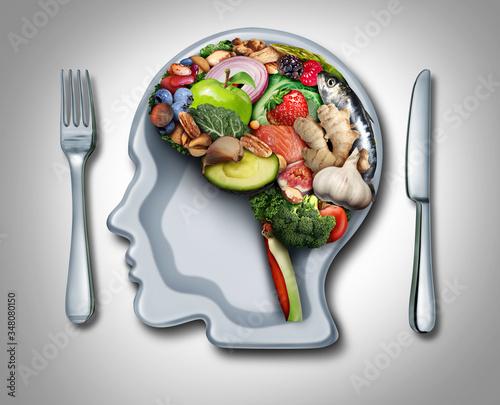 Photo Brain Diet