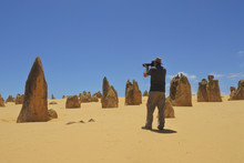 Australian Travel Photographer...