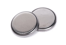 Flat Lithium Round Button Cell...