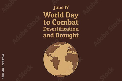 Fotografija The World Day to Combat Desertification and Drought