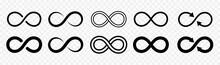 Infinity Design Logo Icon Set....