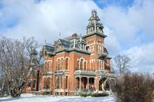 Harvey Vaile Mansion