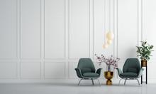 The Luxury Minimal Interior Li...