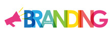 BRANDING Colorful Gradient Vec...