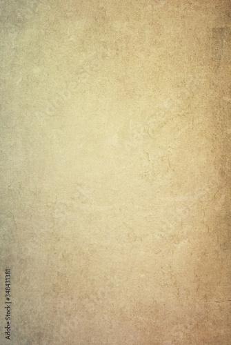 Full Frame Shot Of Old Paper Tableau sur Toile