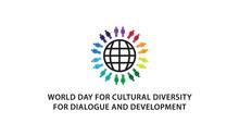 World Day For Cultural Diversity For Dialogue And Development. Vector Illustration