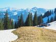 Ammergauer Alpen - Niederbleick