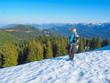 Wandern auf die Niederbleick - Ammergauer Alpen