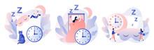 Sleep Time. Sweet Dreams. Good...