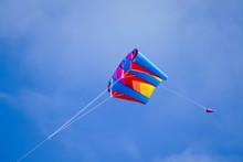 Kite In The Sky, In Sweden Sca...