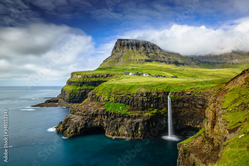 cliffs of moher ireland Wallpaper Mural