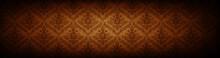 Baroque Wallpaper Background