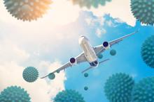 Open Flights Between Countries...