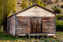 A Well Used Rustic Shearers Qu...