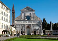 Kirche Santa Maria Novella, Fl...