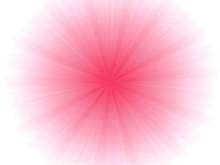 Zoom Blur White Background. Gr...