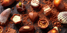 Belgian Chocolate Assortment P...