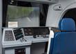 The simulator driver electric locomotive EP1M
