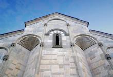 Architektura Gruzji