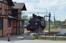 Na Stacji Bydgoszcz I Maksymilianowo
