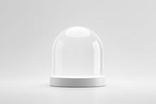 Modern Pedestal Or Podium Stan...