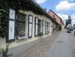 Kleine Fachwerkhäuser Kantstraße Templin Uckermark
