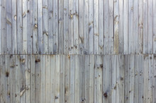 Old Wooden Background Made Of ...