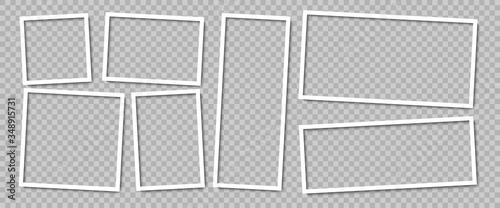 Cuadros en Lienzo Photo frames