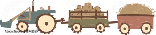 Photo Tractor