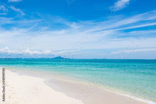 Photo Praias paradisiacas