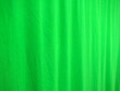 canvas print picture - grüne wand green screen